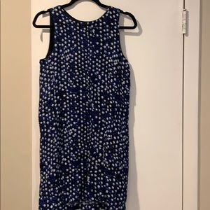 New Aqua Dress